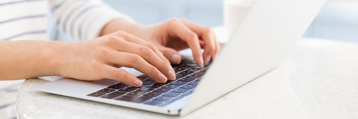 MBA via a virtual classroom
